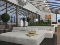 Дизайн террасы: сочетание домашнего уюта и природы (70 фото)