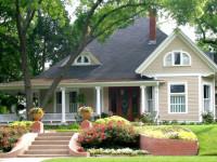 Дизайн крыльца дома — как сделать правильный выбор (55 фото идей)