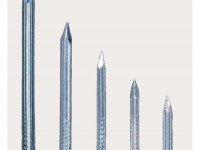 Типы гвоздей и иных крепежных элементов — 75 фото базовых разновидностей