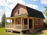 Планировка дома 6 на 6: макеты и проекты одноэтажных и двухэтажных домов (69 фото-идей)
