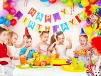 Оформление детского дня рождения: создаём праздничное настроение. 64 фото идей украшения