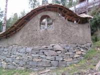 Каменный фундамент — стоит ли закладывать и как его построить правильно? 85 фото-идей от мастеров