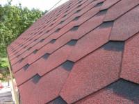Крыша из мягкой кровли — грамотная укладка и правильная работа с материалом (65 фото)