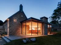 Пристройка к дому: подборка современных проектов. 97 фото-идей по увеличению пространства