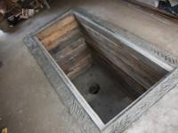 Смотровая яма в гараже своими руками: как это делается правильно? 78 фото обустройства ямы