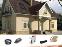 Заземление дома: устройство, расчет и монтаж системы защиты дома. 87 фото реализации