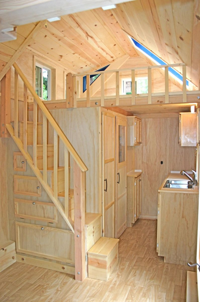 molecule-tiny-homes-kitchen-and-stairs-detail