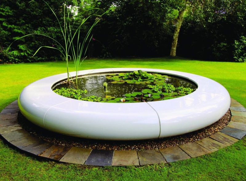 contemporary-types-of-fountains
