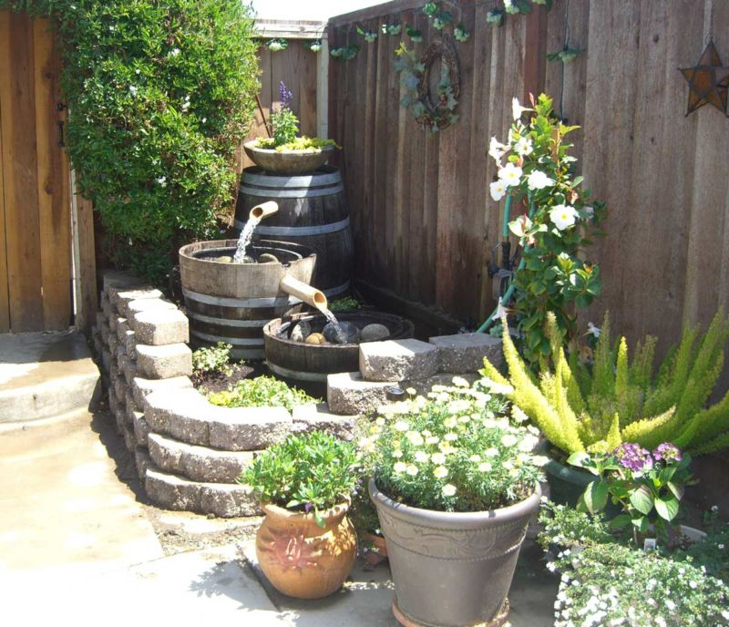 decorative-garden-fountains