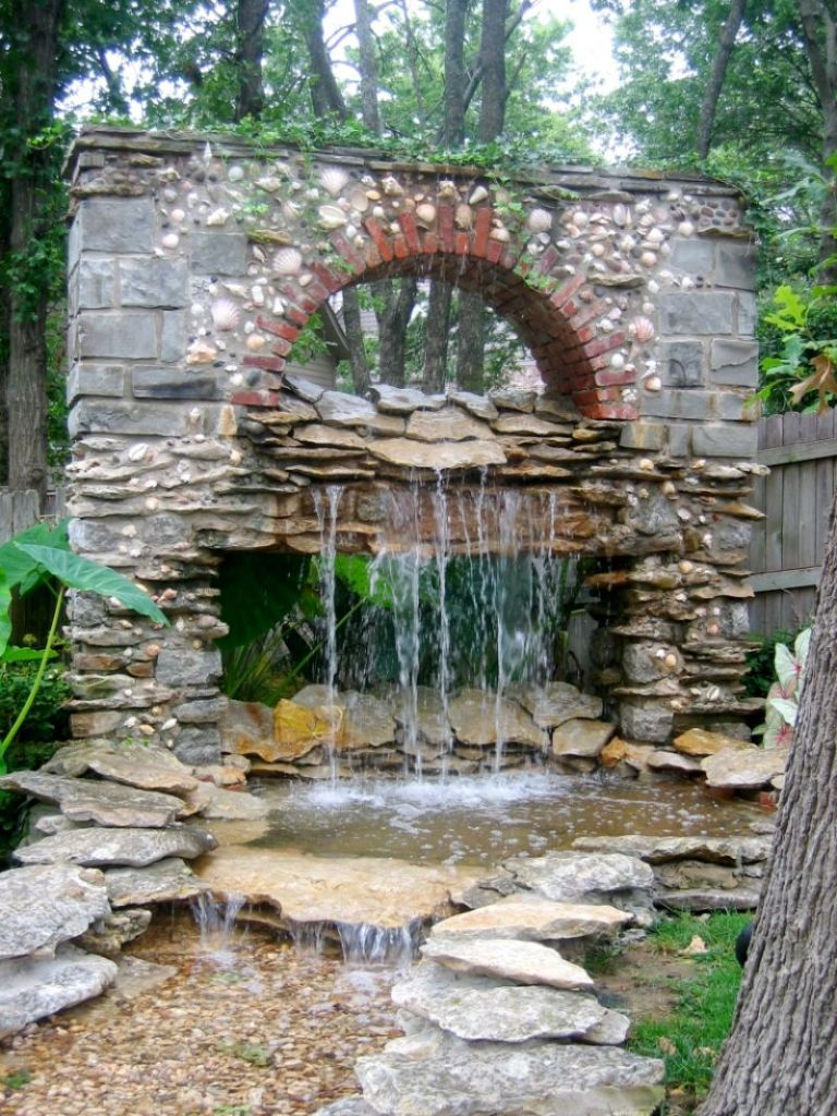 large-backyard-water-fountains