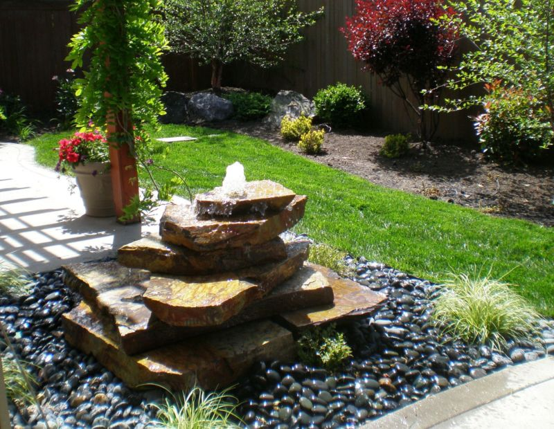 best-stone-outdoor-water-fountains-and-download-unique-stone-garden-water-fountains-for-backyard-1