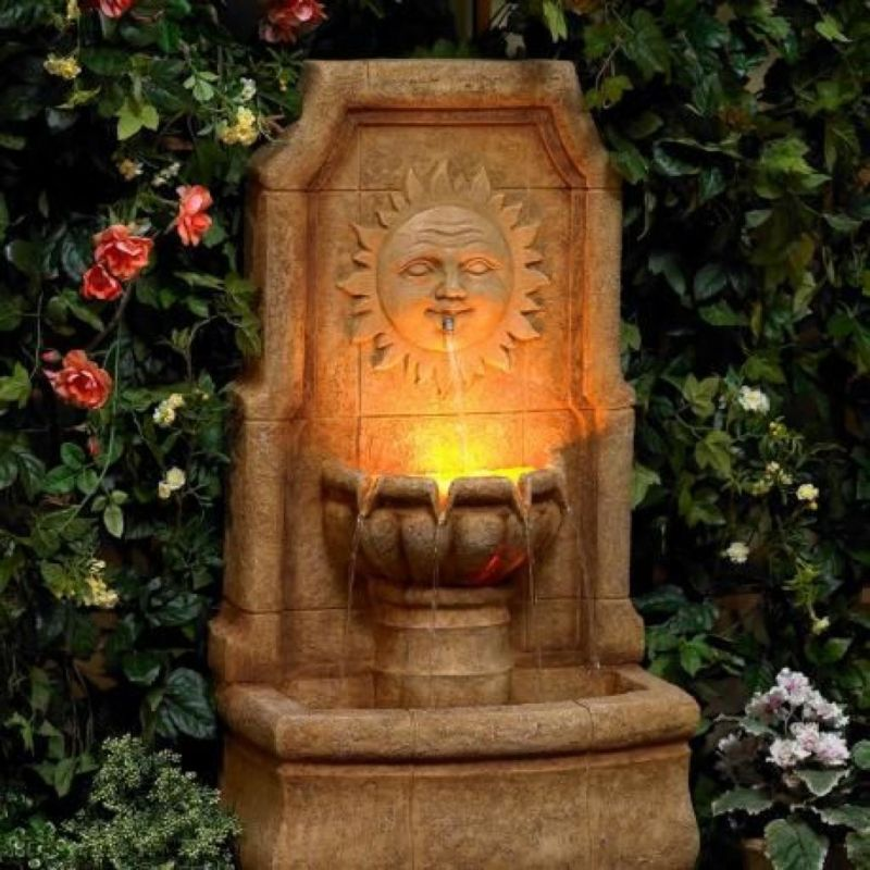 outdoor-water-fountains-with-led-lights-picture