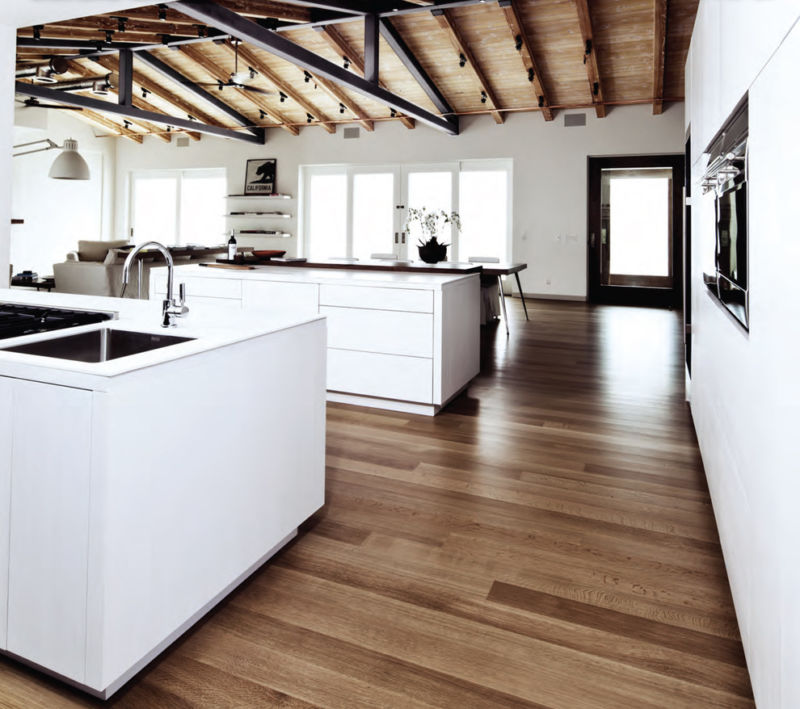 cerused-rift-white-oak-kitchen-contemporary-with-vaulted-ceiling-exposed-beams-open-kitchen-2
