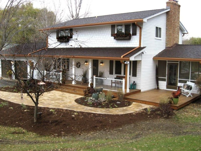 adding-a-front-porch-to-a-split-level-home-home-design-ideas
