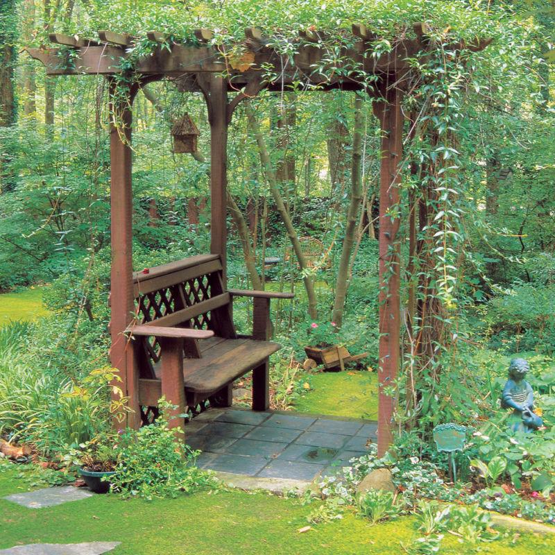 arbor-bench