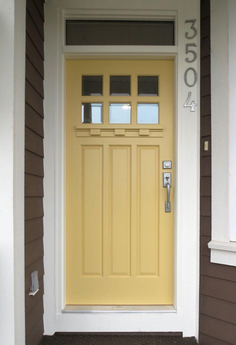 Benjamin-Moore-Concord-Ivory-Front-Door