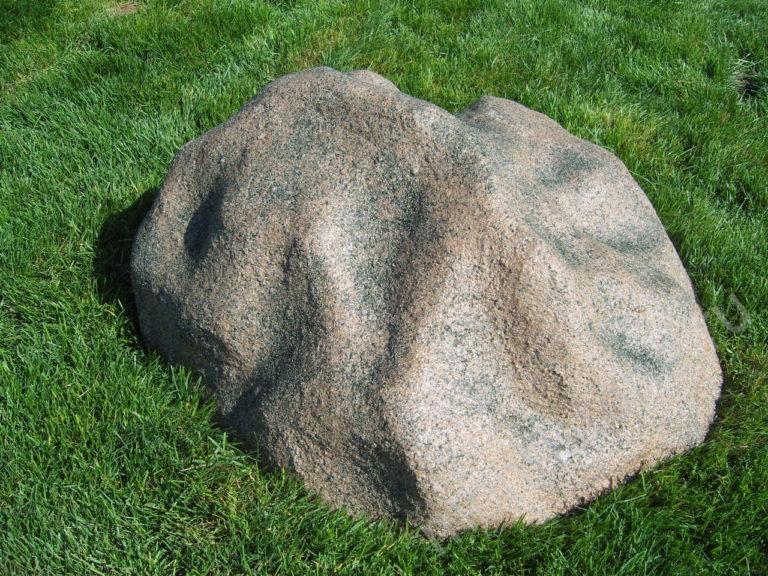 Искусственный камень на люки