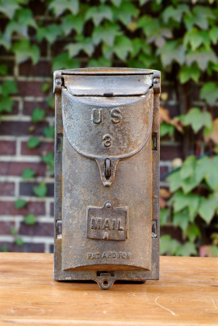 Как сделать почтовый ящик своими руками из трубы 97