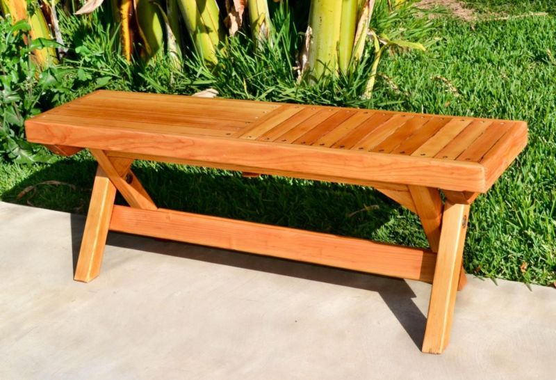 furniture-delightful-furniture-for-garden-decoration-using-backless-outdoor-bench-gorgeous-backless-outdoor-bench-intended-for-encourage
