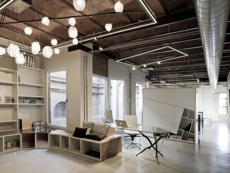 open-ceiling-lighting-with-luxury-design-with-centempo-ceiling-light-design-how-to-exposed-brick-walls-for-a-modern-look-photo