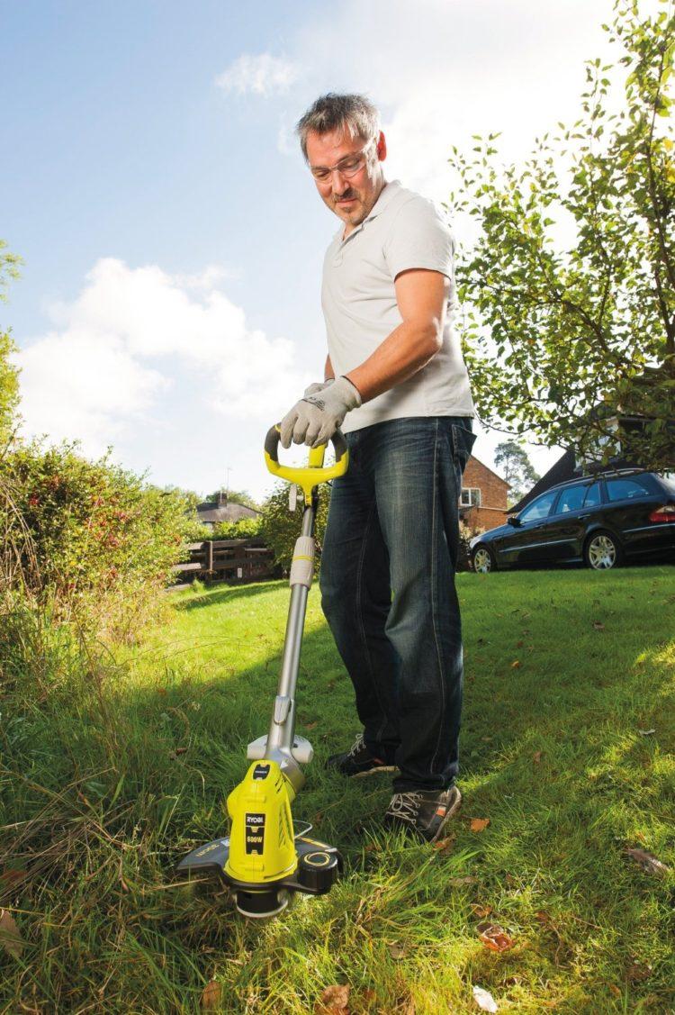 Как выбрать газонокосилку (50)