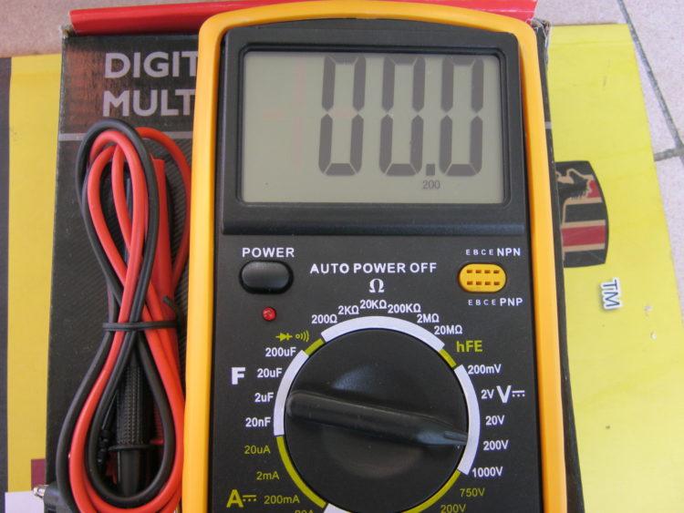 Какой мультиметр выбрать (3)