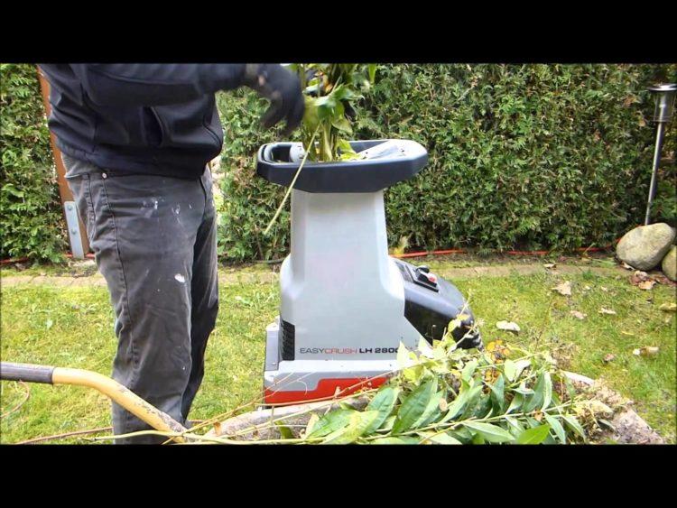 Садовый измельчитель (48)