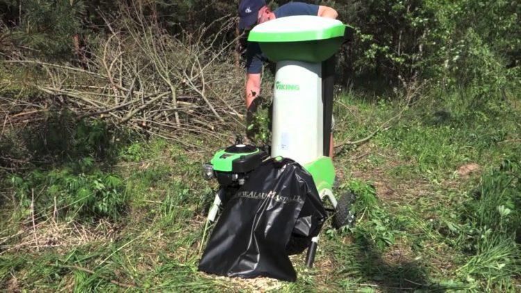 Садовый измельчитель (49)