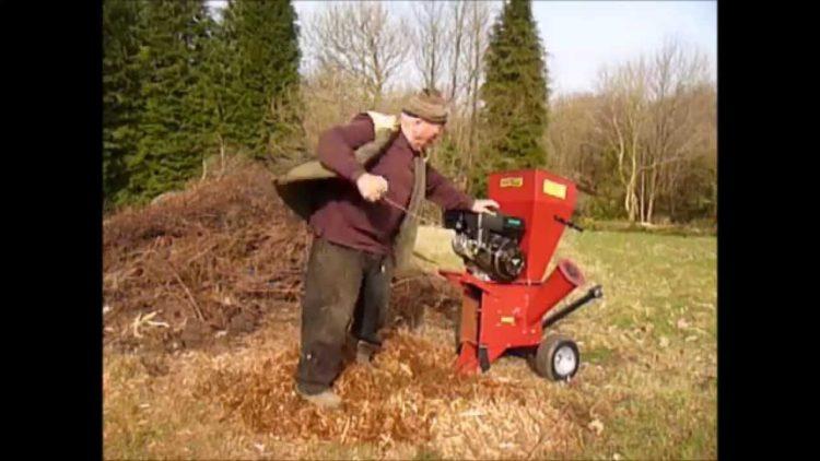 Садовый измельчитель (53)