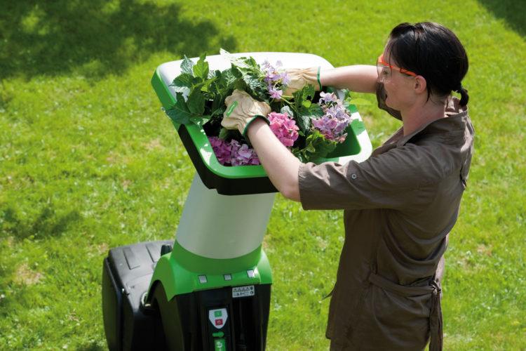 Садовый измельчитель (7)