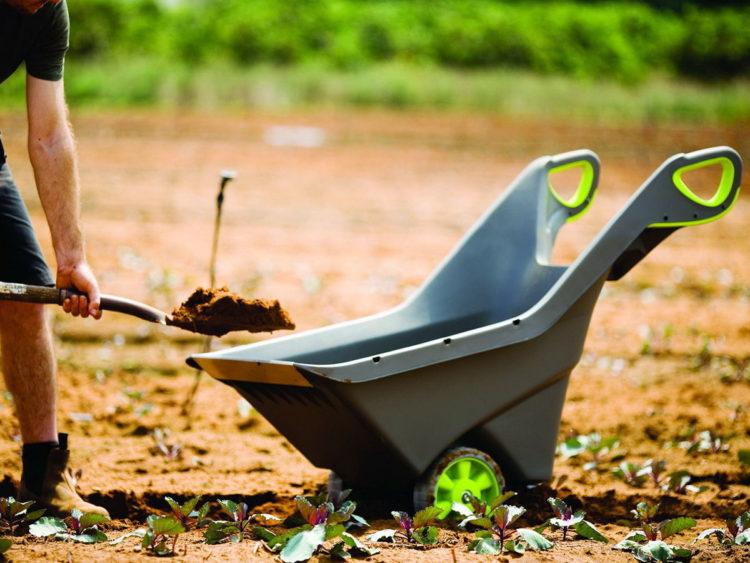Тачка садовая 9 (4)
