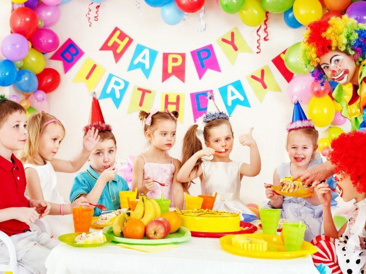 Всё для праздника день рождения ребенка 11