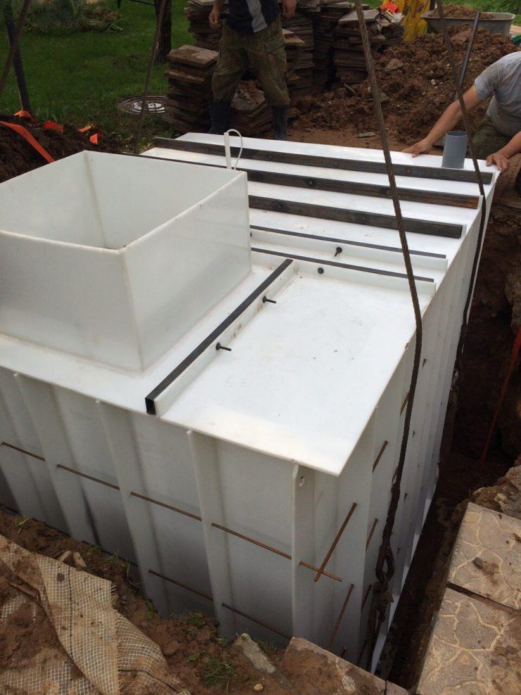 Фундамент своими руками для дома из шлакоблока 260