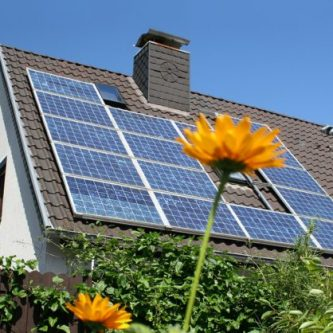 Солнечные батареи для дома: принцип действия и расчет необходимого количества панелей (85 фото)