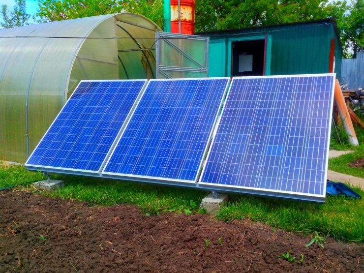 Контроллер заряда для солнечной батареи своими руками фото 646