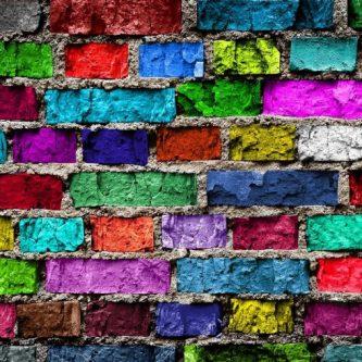 Стена из кирпича - секреты кладки от каменщиков. 89 фото постройки несущих стен и перегородок