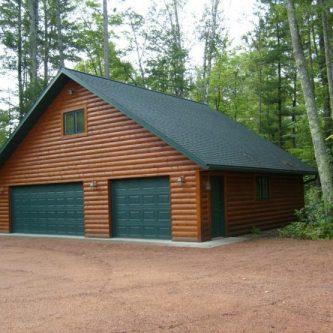 Строительство гаража своими руками: пошаговое руководство для начинающих (82 фото)