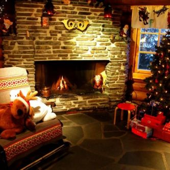 Украшение дома на новый год: 76 фото лучших идей для создания праздничного уютного интерьера